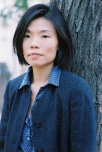 Photograph of Fiona Sze-Lorrain