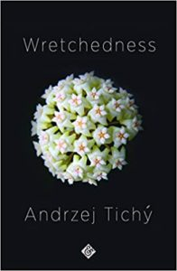 cover of Wretchedness by Andrzej Tichy