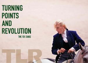 TLR: Revolution cover image