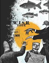Cover of The Wish Book by Alex Lemon