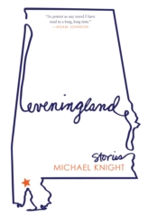 Cover of Eveningland by Michael Knight