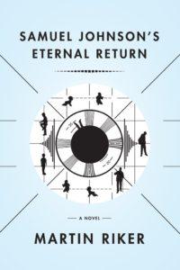 Cover of Samuel Johnson's Eternal Return by Martin Riker