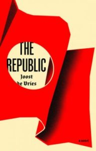 Cover of The Republic by Joost de Vries