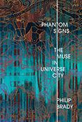 Cover of Phantom Signs by Philip Brady