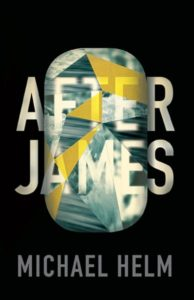 Cover of After James by Michael Helm