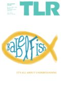Babel Fish front cover