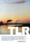 "Cover of TLR's ""Chemistry"" issue with cover art by Wayne Chang"