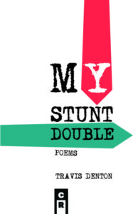 Cover of My Stunt Double by Travis Denton