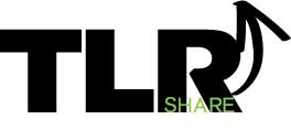 Image of TLR Share Logo