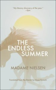 Cover of The Endless Summer by Madame Nielsen