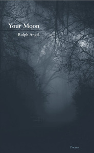 Cover of Your Moon by Ralph Angel
