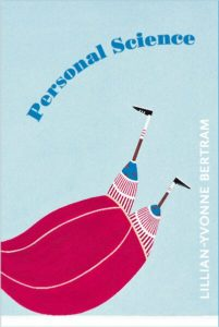 Cover of Personal Science by Lillian-Yvonne Bertram