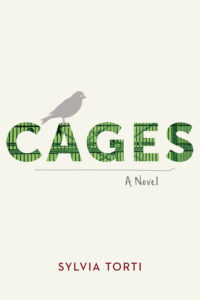Cover of Cages by Sylvia Torti
