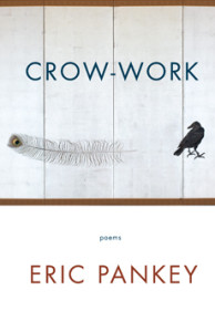 Cover of Crow-Work by Eric Pankey