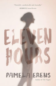 Cover of Eleven Hours by Pamela Erens