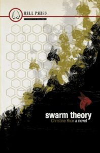 Cover of Swarm Theory by Christine Rice