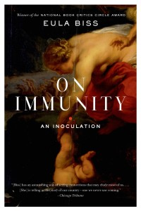Cover of On Immunity by Eula Biss