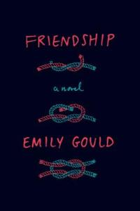 Cover of Friendship by Emily Gould