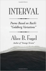 Cover of Interval by Alice B. Fogel