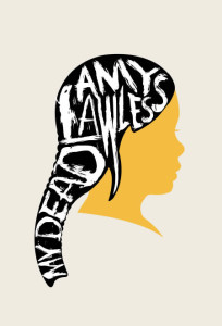 """Cover of """"My Dead"""" by Amy Flawless"""