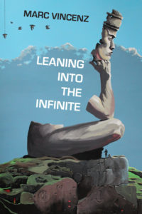 Cover of Leaning into the Infinite by