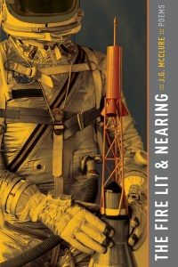 Cover of The Fire Lit & Nearing by J.G. McClure