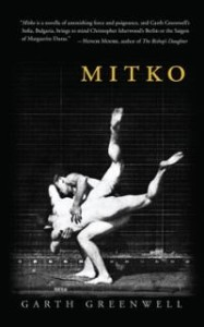 Cover of Mitko by Garth Greenwell