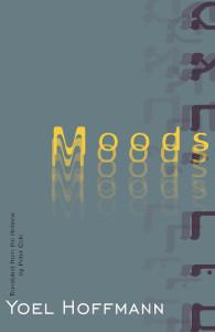 Cover of Moods by Yoel Hoffmann