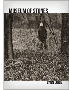 Cover of Museum of Stones by Lynn Lurie