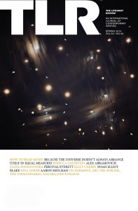 "Cover of TLR's ""How to Read Music"" issue"