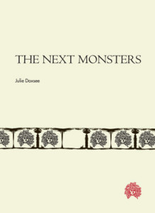 "Cover of ""The Next Monsters"""