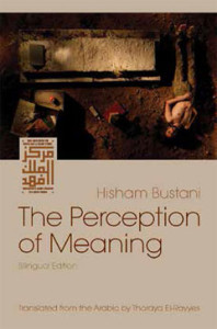 Cover of The Perception of Meaning by Hisham Bustani