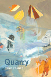 Cover of Quarry by Tanis Franco