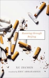 Cover of Running Through Beijing by Xu Zechen