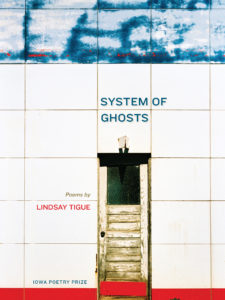 Cover of System of Ghosts by Lindsay Tigue