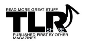 TLR Share Logo