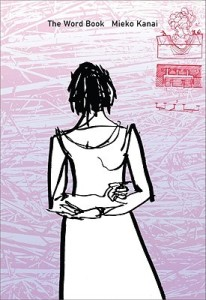 Cover of The Word Book by Mieko Kanai