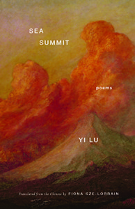 Cover of Sea Summit by Yi Lu